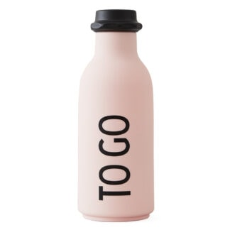 To go Pink